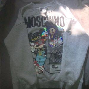 H&Moschino Sweatshirt